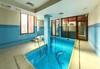 Пълноценна почивка в хотел Елеганс Спа 3*, Огняново! 2, 3 или 4 нощувки със закуски и вечери, ползване на външен и вътрешен басейн с минерална вода, джакузи, сауна, парна баня, безплатно за дете до 3.99г.! - thumb 24