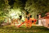 Релаксирайте в Хотел Делта 3*, Огняново! Нощувка със закуска или закуска и вечеря, ползване на открит и закрит минерален басейн и зона за релакс, безплатно за дете до 3.99 г.  - thumb 34