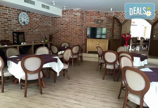 Хотел Делта 3* - снимка - 8