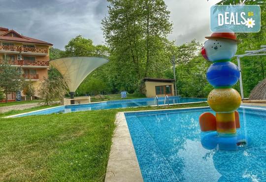 Хотел Делта 3* - снимка - 18