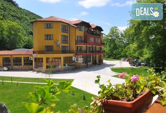 Хотел Делта 3* - снимка - 1