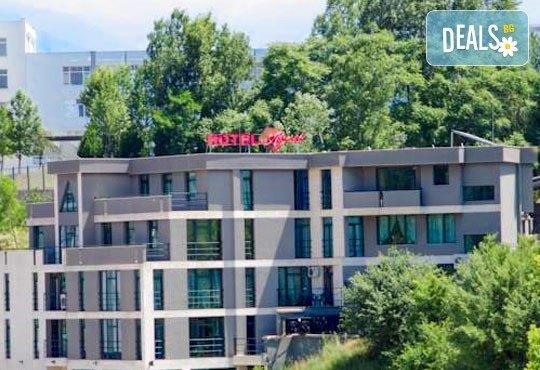 Хотел Апарт 3* - снимка - 1