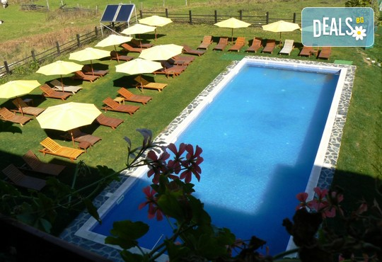 Хотел Орбел 4* - снимка - 43