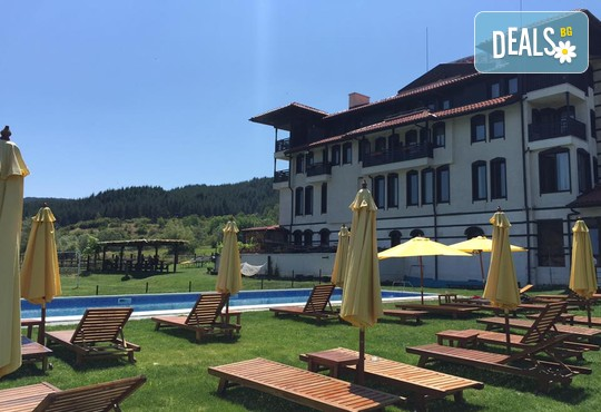 Хотел Орбел 4* - снимка - 5