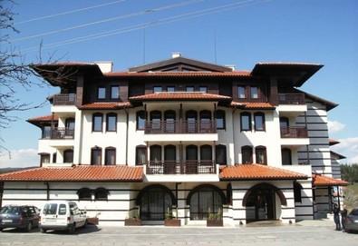 Изпратете лятото с почивка в хотел Орбел 4*, Добринище! 3 или 4 нощувки със закуски и вечери, ползване на СПА център и фитнес зала - Снимка