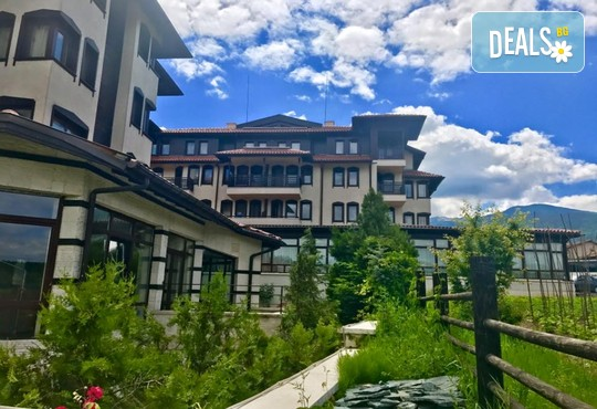 Хотел Орбел 4* - снимка - 6