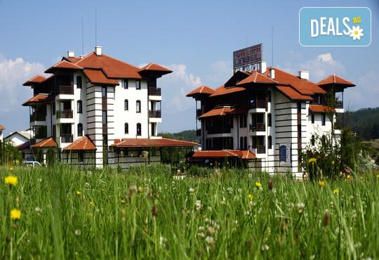 Хотел Орбел 4* - снимка - 2
