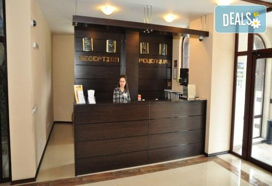 Хотел Орбел 4* - снимка - 7