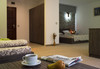 Релаксираща почивка в хотел Бохема 3*, с. Огняново! Нощувка със закуска и вечеря, ползване на минералени басейни, сауна, парна баня, джакузи, безплатно за дете до 5.99г.!  - thumb 6