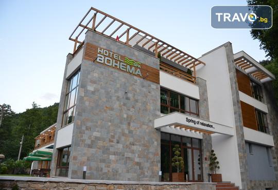Хотел Бохема 3* - снимка - 2