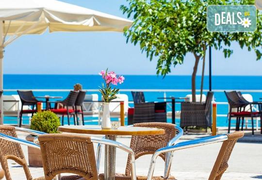 Dolphin Beach Hotel 3* - снимка - 10