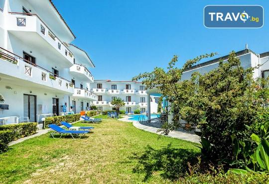 Dolphin Beach Hotel 3* - снимка - 3