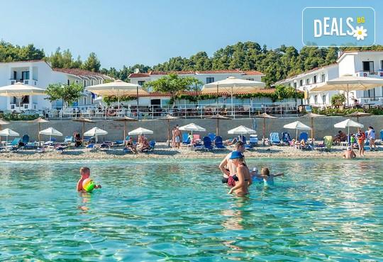 Dolphin Beach Hotel 3* - снимка - 37