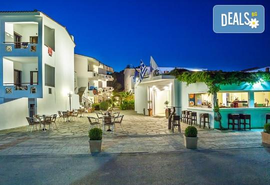 Dolphin Beach Hotel 3* - снимка - 8
