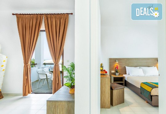 Dolphin Beach Hotel 3* - снимка - 29