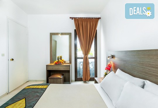 Dolphin Beach Hotel 3* - снимка - 31