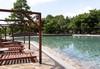 Релаксираща почивка в хотел Петрелийски 2*, с.Огняново! Нощувка със закуска и вечеря, ползване на закрит басейн с минерална вода, парна баня и сауна, безплатно за дете до 2.99г.! - thumb 31
