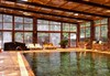 Релаксираща почивка в хотел Петрелийски 2*, с.Огняново! 1 или 2 нощувки със закуска и вечеря, ползване на закрит басейн с минерална вода, парна баня и сауна, безплатно за дете до 2.99г.! - thumb 21
