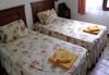 Почивка в хотел Петрелийски 2*, с.Огняново! Нощувка със закуска и вечеря, ползване на закрит басейн с минерална вода, парна баня и сауна, безплатно за дете до 2.99г.! - thumb 10