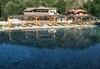 Релаксираща почивка в хотел Петрелийски 2*, с.Огняново! Нощувка със закуска и вечеря, ползване на закрит басейн с минерална вода, парна баня и сауна, безплатно за дете до 2.99г.! - thumb 2