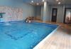 Зимен релакс в Хотел Тайм Аут 3*, Сандански! 1 нощувка със закуска, ползване на закрит басейн, джакузи с минерална вода и парна баня, безплатно за дете до 6г. - thumb 16