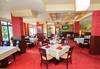 Релаксираща почивка в хотел Тайм Аут 3*,Сандански! 1 нощувка със закуска, ползване на закрит минерален басейн, джакузи и парна баня, безплатно за дете до 5.99 г. - thumb 9