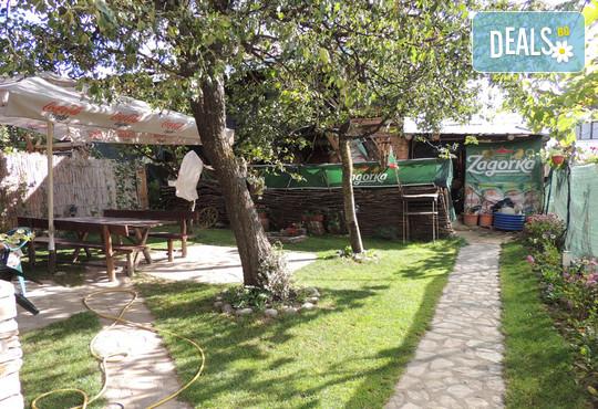 Къща за гости Пумпалови 2* - снимка - 11