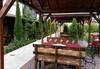 Есенна почивка в хотел Валентино II 3*, Добринище! 1 нощувка със закуска или закуска и вечеря, сауна и парна баня, безплатно за дете до 5.99г.  - thumb 14