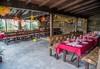Есенна почивка в хотел Валентино II 3*, Добринище! 1 нощувка със закуска или закуска и вечеря, сауна и парна баня, безплатно за дете до 5.99г.  - thumb 13