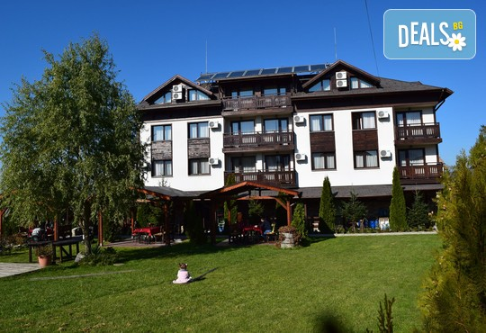 Хотел Валентино II 3* - снимка - 23