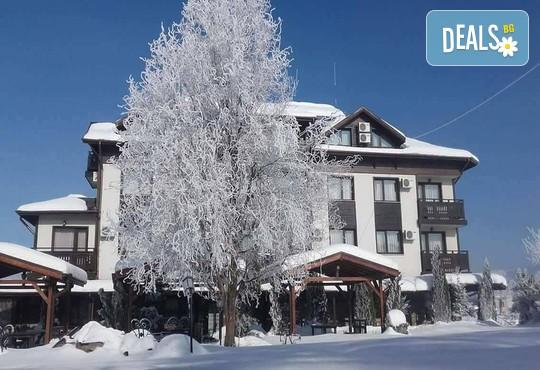 Хотел Валентино II 3* - снимка - 2