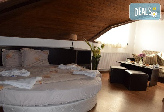 Хотел Валентино II 3* - снимка - 3
