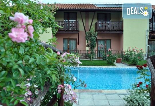 Семеен хотел Градина 3* - снимка - 2