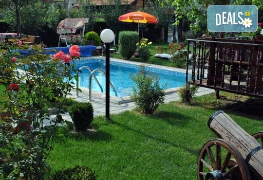 Семеен хотел Градина 3* - снимка - 14