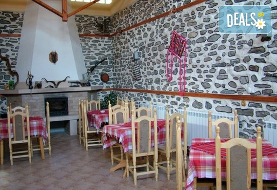 Семеен хотел Градина 3* - снимка - 9