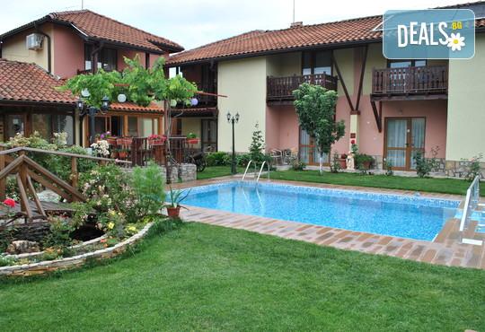 Семеен хотел Градина 3* - снимка - 1