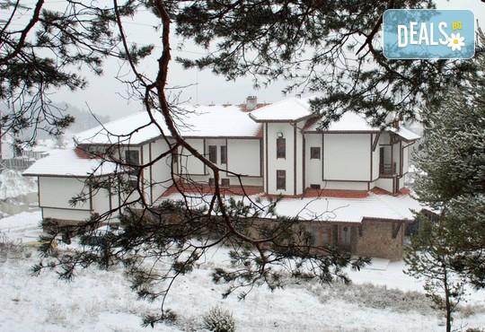Хотел Друм 3* - снимка - 2