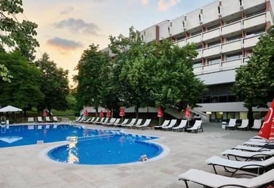 Септемврийски празници в хотел в Сана СПА Хотел 4*, 3 нощувки на база Закуска, Хисаря, Пловдив и Тракия - Снимка