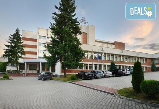 Сана СПА Хотел 4* - снимка - 4
