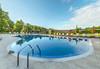 СПА почивка в Сана СПА Хотел 4*, Хисаря! 1 или повече нощувки със закуски, ползване на минерален басейн, финландска сауна, солна стая, парна баня, джакузи, леден фонтан и релакс зона - thumb 27