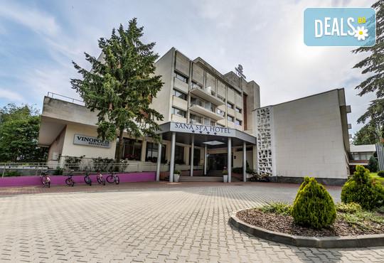 Сана СПА Хотел 4* - снимка - 1
