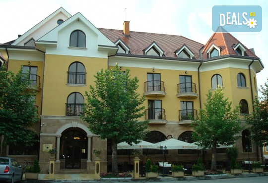 Хотел Чинар 3* - снимка - 1