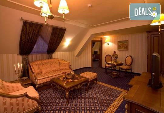 Хотел Чинар 3* - снимка - 3