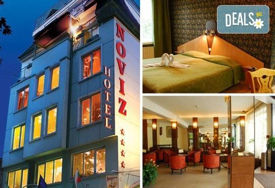 Хотел Новиз 4* - снимка - 1