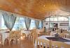 Почивайте  в хотел Новиз 4*, Пловдив! 1 нощувка със закуска и вечеря, ползване на контрастен басейн и релакс зона с инфрачервена кабина! - thumb 14