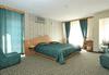 Почивайте през декември в хотел Новиз 4*, Пловдив! 1 нощувка със закуска и вечеря, ползване на сауна, парна баня и контрастен басейн! - thumb 5