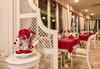 Почивка в Хотел Клуб Централ 4* в Хисаря! Нощувка със закуска, ползване на вътрешен минерален басейн и релакс център, безплатно за дете до 5.99г. - thumb 44