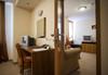 Почивка в Хотел Интелкооп, Пловдив! Нощувка със закуска в единична, двойна стая или апартамент, ползване на паркинг и  Wi - Fi - thumb 10