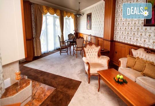 СПА Хотел Хисар 4* - снимка - 11