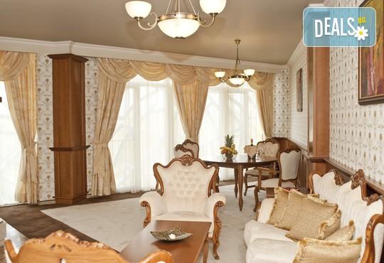 СПА Хотел Хисар 4* - снимка - 15